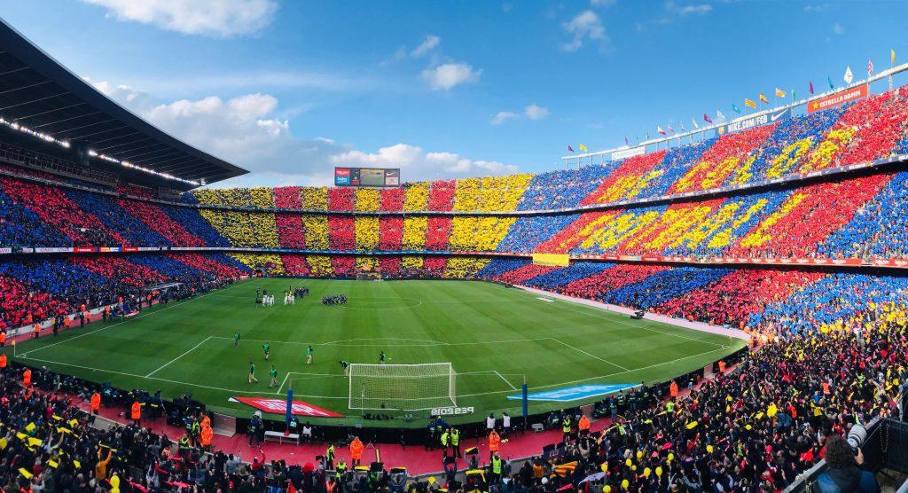 Mucha Masia Hostel cerca del Estadio del FC Barcelona