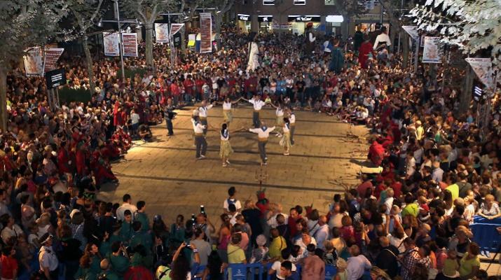 Tastet de Festa Major del PRat El Nus