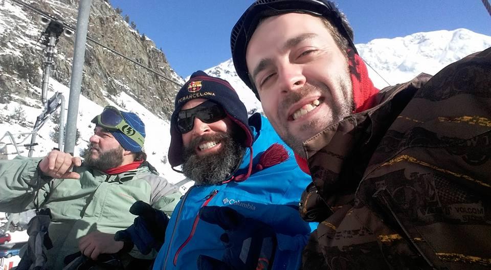 Ski Muchamasia