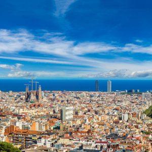 Barcelona Hostel El Prat