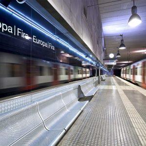 Metro Fira Muchamasia