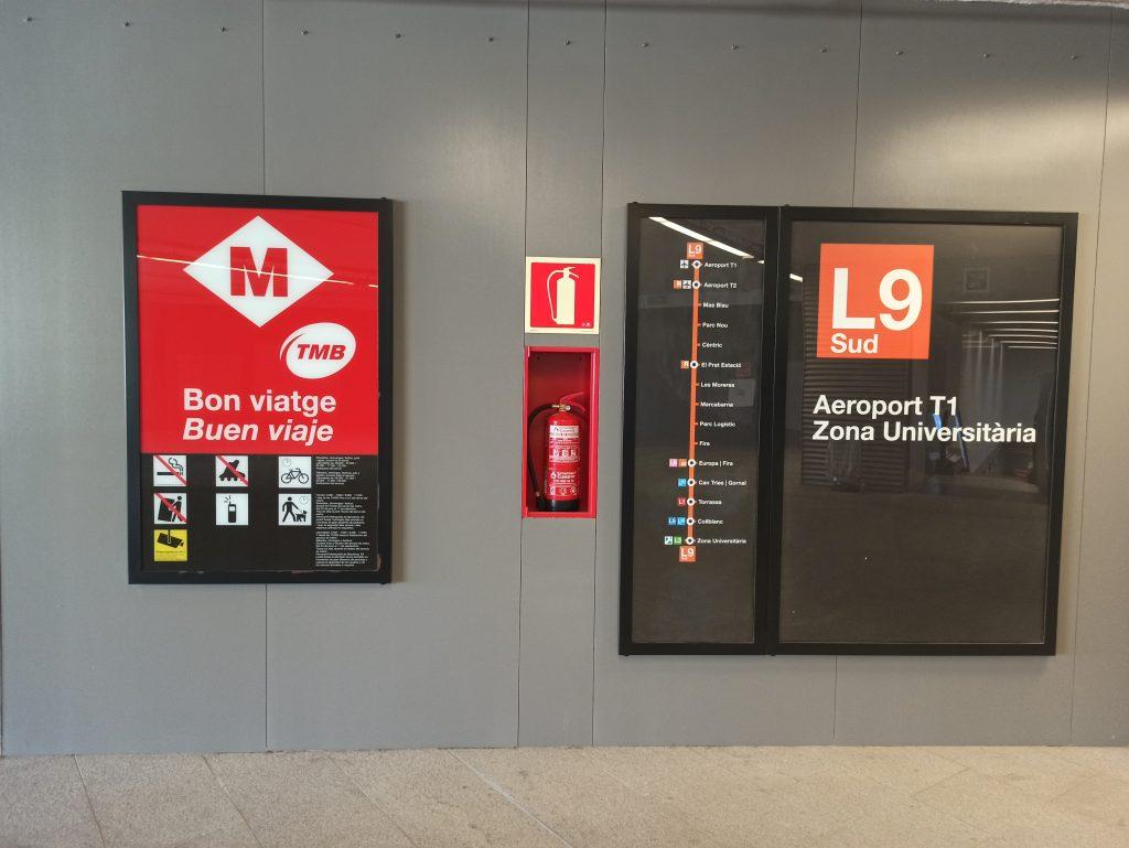metro L9