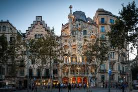accomodation barcelona 3